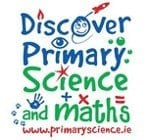 Primary Science & Maths Logo